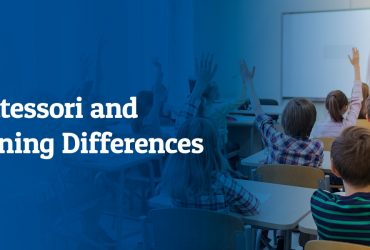 Montessori and Learning Differences